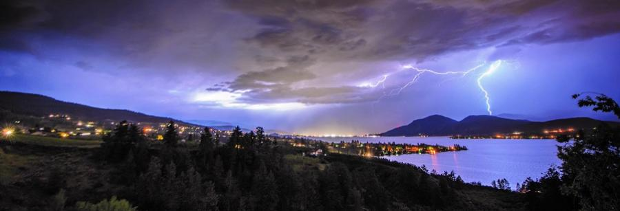 Building Climate Resilience in the Okanagan: A Homeowner's Resource Guide